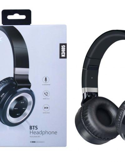 auricular bts negro