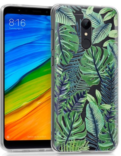 funda gel tropical