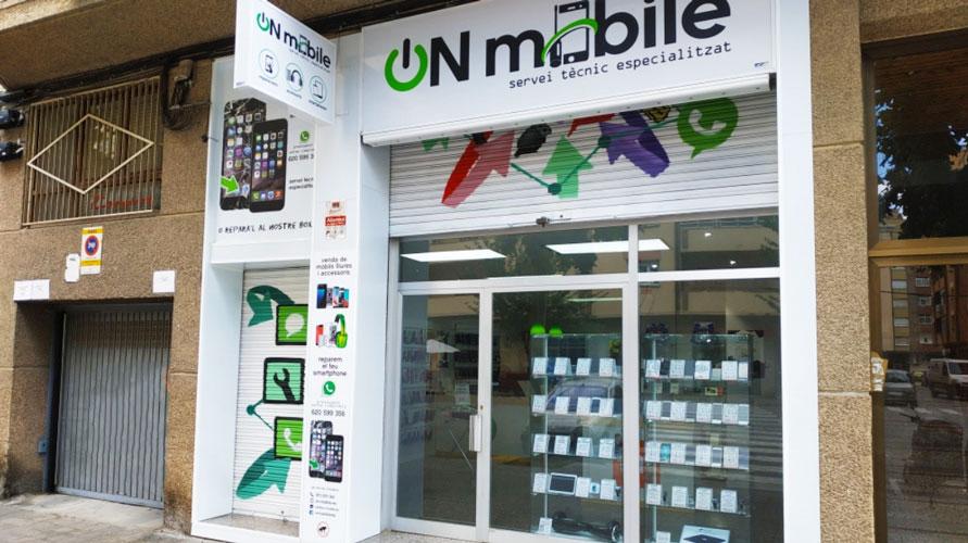 Reparar móvil Lleida