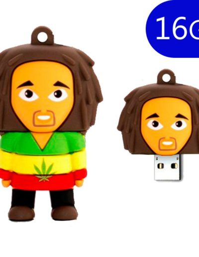 pen 16gb rasta