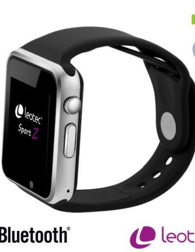 smartwatch leotec sport z
